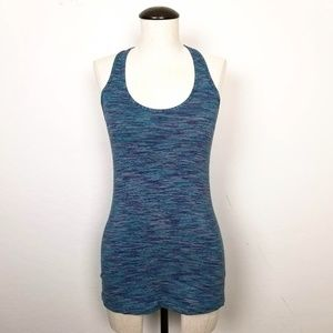 Lululemon | Racer Back Tank Top